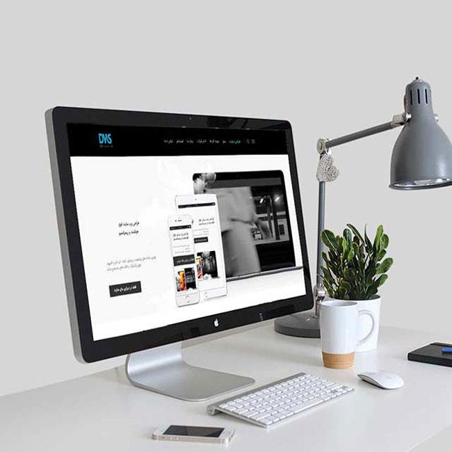 چرا باید سایت طراحی کنیم؟