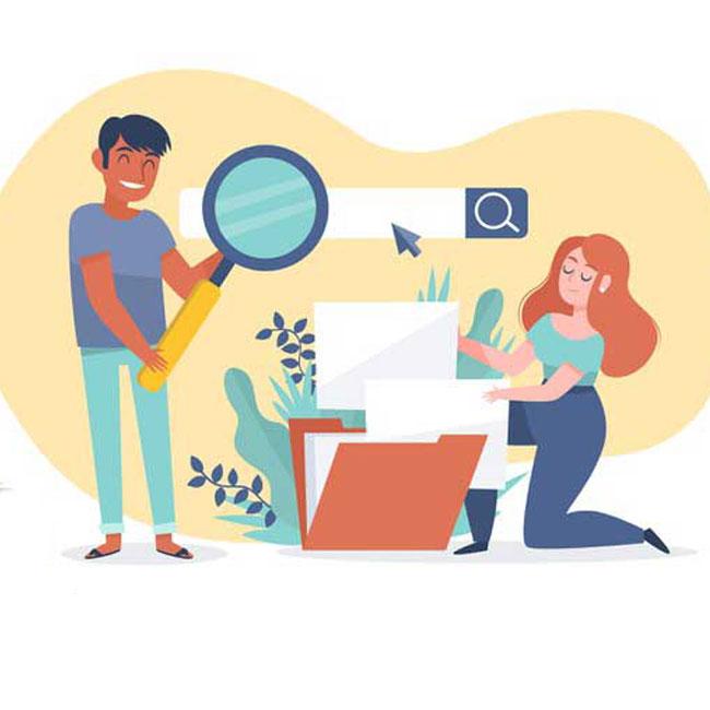راهکارهایی برای افزایش بازدیدکننده سایت