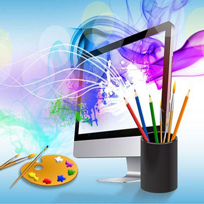 روانشناسی رنگ در طراحی وب