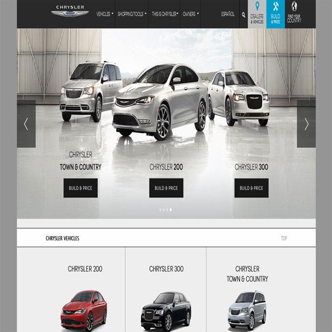 طراحی سایت(خودرو)