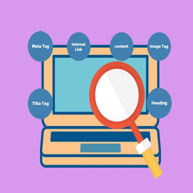 بهینه سازی سایت بر اساس قواعد سئو