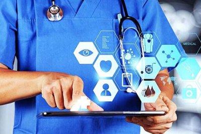 طراحی سایت پزشکی در رشت و گیلان