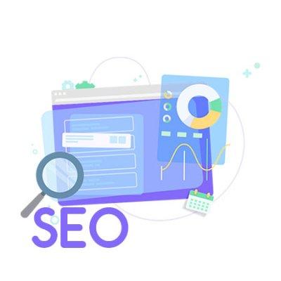 بهینهسازی سایت برای موتورهای جستجو