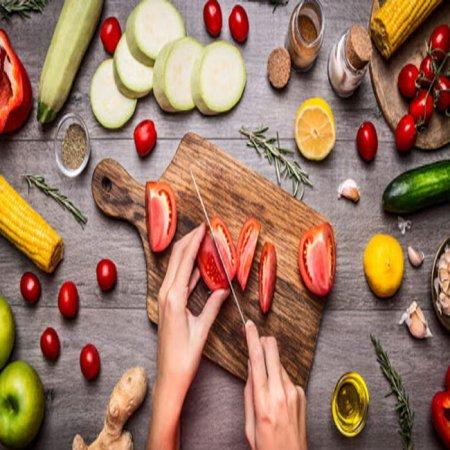 طراحی سایت آشپزی در رشت