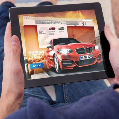 طراحی سایت خودرو،طراحی تخصصی وب سایت در رشت