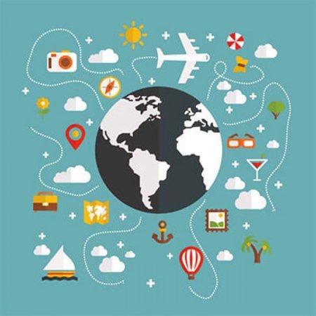 طراحی سایت گردشگری در رشت