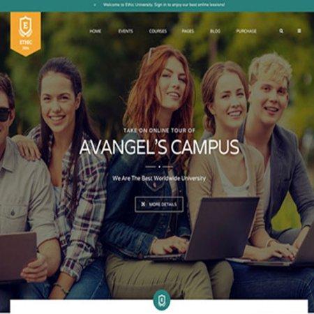 طراحی سایت آموزشگاهی در گیلان