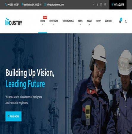 طراحی سایت رشت،سایت کارخانجات