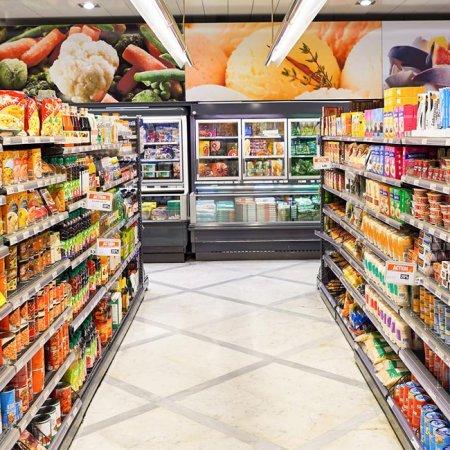 طراحی سایت رشت،سایت فروشگاه مواد غذایی