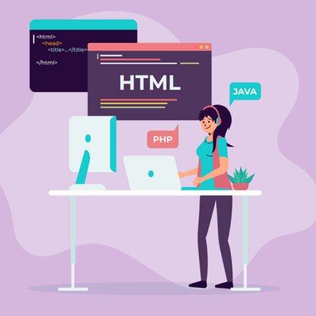 طراحی سایت رشت و اصول طراحی سایت مدرن