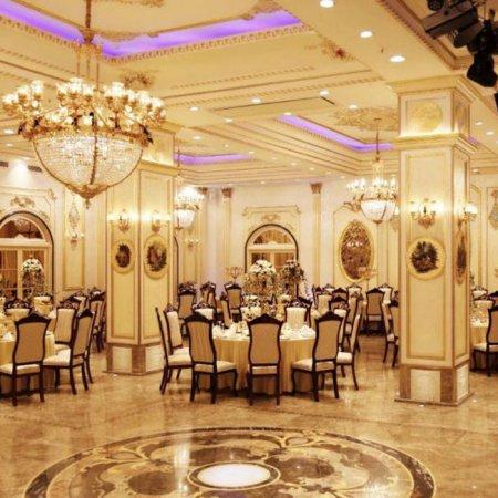 سایت تالار عروسی،طراحی سایت رشت