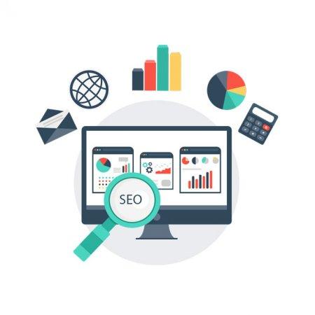 خدمات سئو،خدمات بهینه سازی سایت