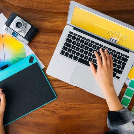مزیت وب سایت برای کسب و کار(بخش اول)