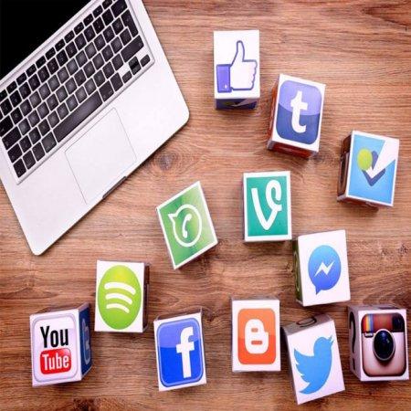 مدیریت شبکه اجتماعی رشت